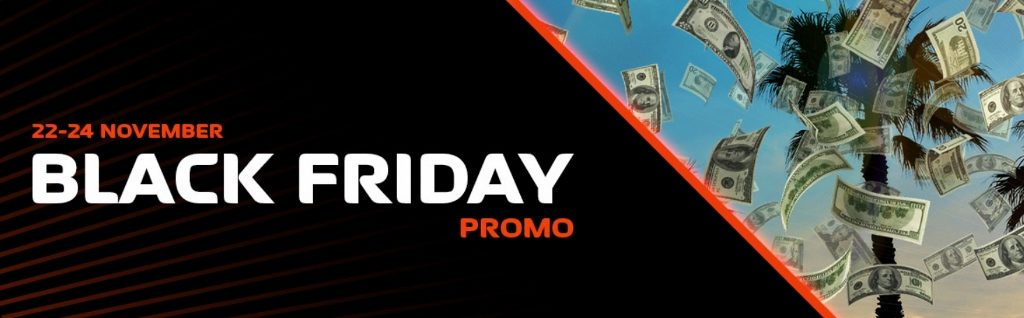 Next Casino Black Friday Promo Netent Stalker