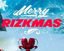 Rizk Casino – Merry Rizkmas 2018!