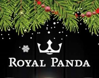 Royal Panda – Christmas Calendar | Week 2!
