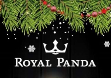 Royal Panda – Mega prizes for Xmas | Final Week!