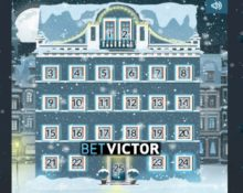 BetVictor – Christmas Calendar | Week 4!