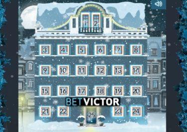 BetVictor – Christmas Calendar | Week 3!