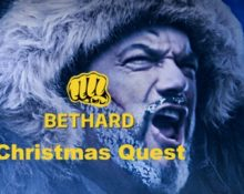 Bethard – Christmas Quest 2017 | Final Week!