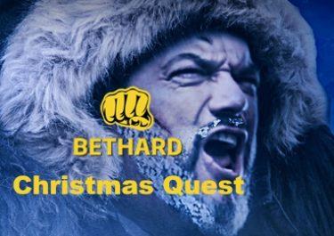 Bethard – Christmas Quest 2017 | Final Week!