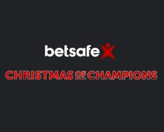 Betsafe – Christmas of Champions!
