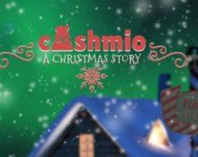Cashmio Casino – A Christmas Story!