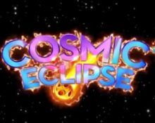 Cosmic Eclipse™ slot pre-view!
