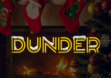 Dunder Casino – Christmas Campaigns | Week 4!