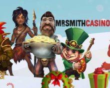 Mr. Smith – Christmas Calendar | Final Week!