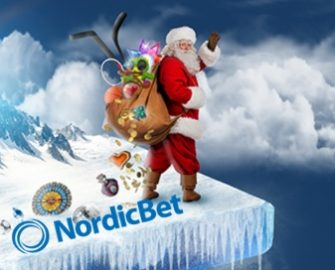NordicBet – Christmas Calendar | Week 4!