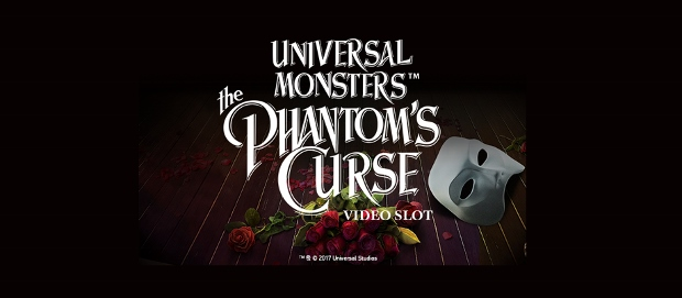 Universal Monsters: The Phantom's Curse™ slot