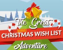 ShadowBet – The Great Xmas Wish List Adventure!