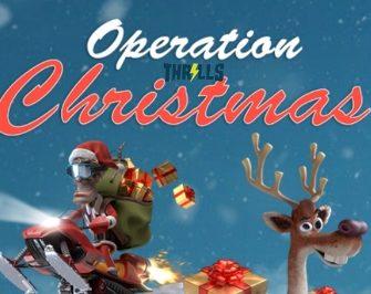 Thrills Casino – Operation Christmas!