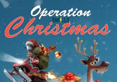 Thrills Casino – Operation Christmas | Last 3 days!