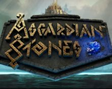 Asgardian Stones™ slot preview!