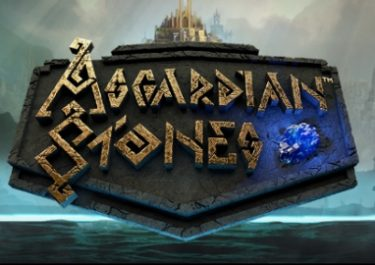 Asgardian Stones™ slot preview!