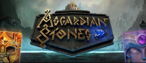 Asgardian Stones™ slot