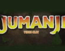 Jumanji™ slot preview