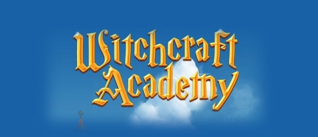 Witchcraft Academy™ Slot