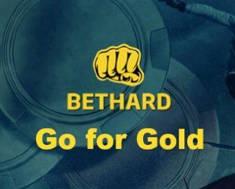 Bethard – Go for Gold | Final Week!