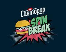 Casino Pop – Get a Spin Break!