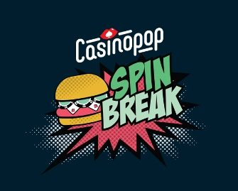 Casino Pop – Get a Spin Break!