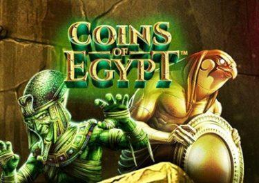 Coins of Egypt™ slot