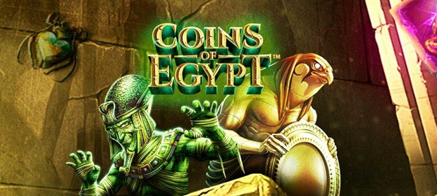 Coins of Egypt™ slot