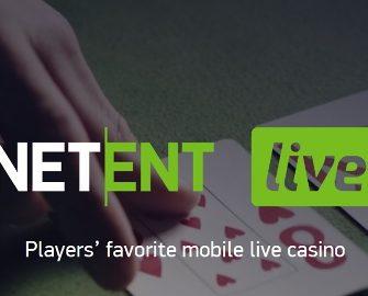 Netent Live – €50,000 Cash Extravaganza!