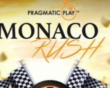 Monaco Rush 2018 – Pragmatic Play Giveaway!