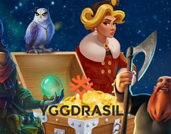 Yggdrasil – €60,000 Giveaway!