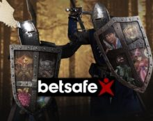 Betsafe – Weekend Slots Duel!