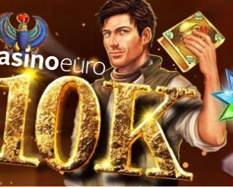 Casino Euro – 10K Free Spins Mission | Episode III!
