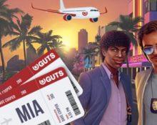 Guts Casino – Guts Goes Miami!