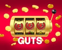 Guts Casino – Jackpot Weekends!