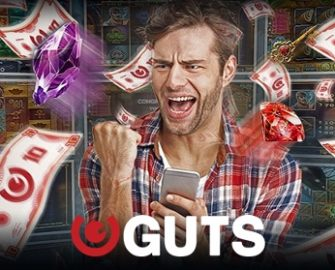 Guts Casino – Surprising Leader Board!