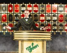 Mr. Green – €35K Live Casino Tournament!