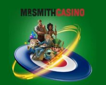 Mr. Smith Casino – Daily Boosts | Week 16!