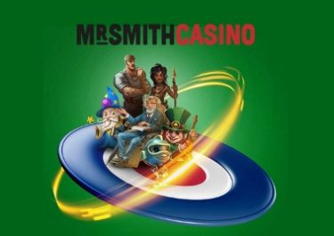 Mr. Smith Casino – Daily Boosts | Week 18!