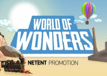 Netent – World of Wonders | Final Day!