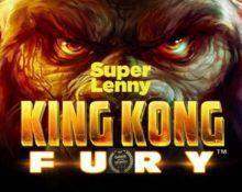 SuperLenny – King Kong Fury™ Race!