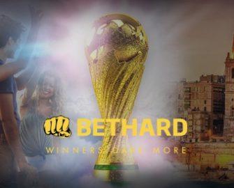 Bethard – €18,000 Wager Raffle | Final Days!