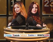 Betsson Group – Lightning Roulette Frenzy!
