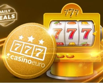 Casino Euro – Daily Deals | Week 20!