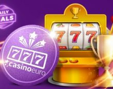 Casino Euro – Daily Deals | Week 23!