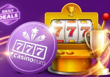Casino Euro – Daily Deals 2019 | Week 5!