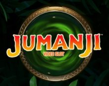 Jumanji™ slot preview