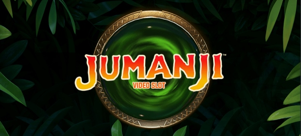 Jumanji™ slot