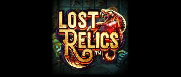 Lost Relics™ slot