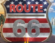 Mr Green – Get Your Kicks On Route 66!